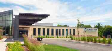 School craft memorial hospital