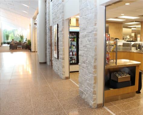 SCMH Cafeteria