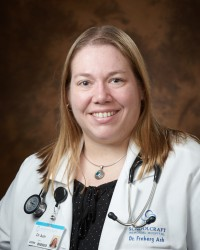 Kelly Freberg-Ash, MD
