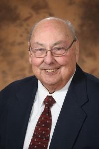 Clyde Strasler
