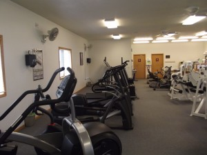 Fitness Equipment Manistique