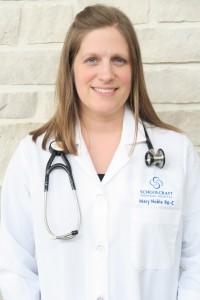 Mary Noble, PA-C