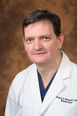Gregory Bambach, MD, FACS, General Surgeon