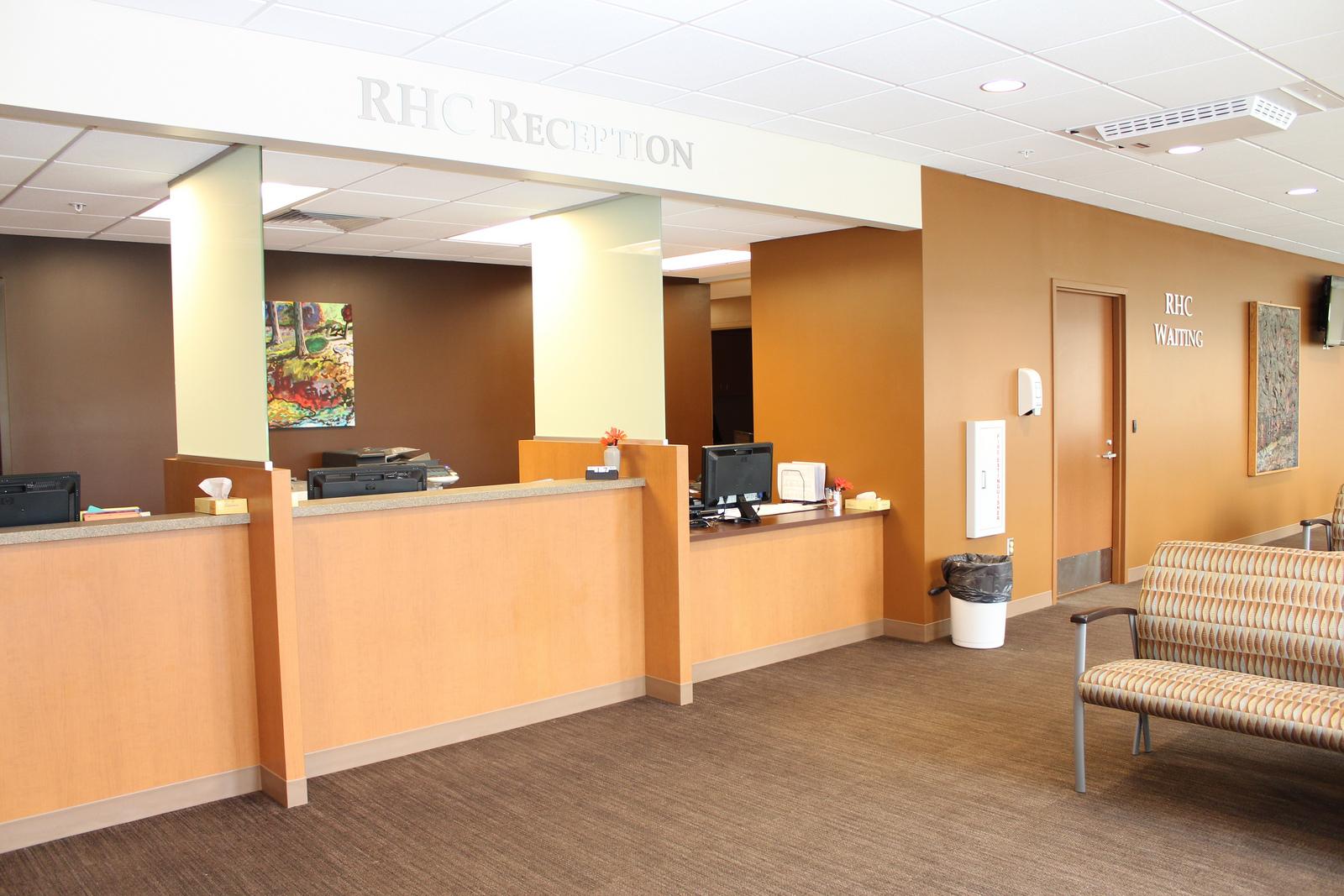 RHC Registration