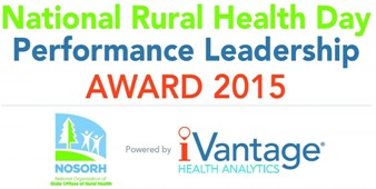 NATIONAL RECOGNITION FOR PERFORMANCE IN QUALITY AND PATIENT PERSPECTIVES