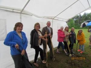 Healing Garden Committee