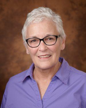 Brenda Barber, Wound Care Specialist