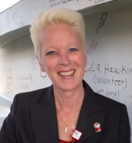 Kathy Fetterley