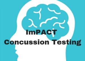 ImPact Concussion Testing