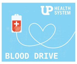 Blood Drive @ Schoolcraft Memorial Hospital Conference Rooms 1 & 2