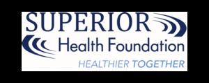 Grant Award from Superior Health Foundation