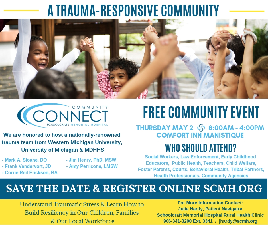 Trauma Responsive Community