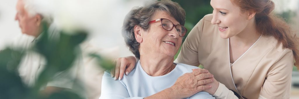 Home care and hospice services in Schoolcraft County and parts of the surrounding counties.