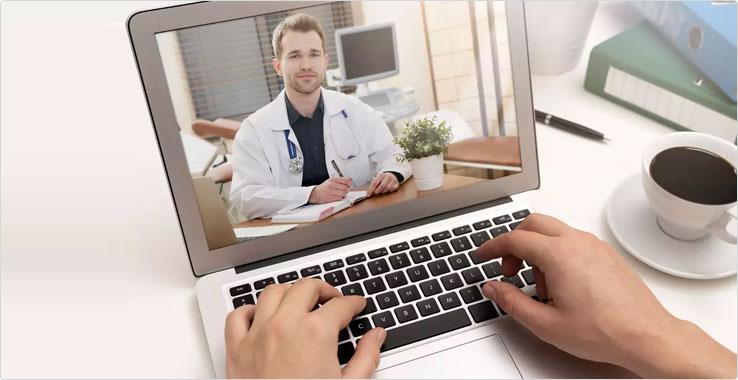 Virtual visit - Schoolcraft Memorial Hospital