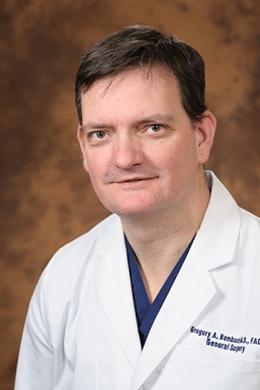 Dr. Bambach