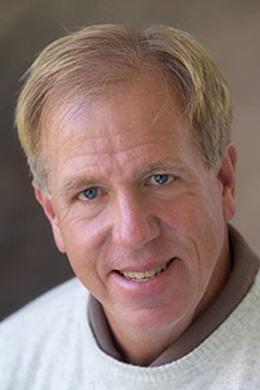 John Michael Garrett, M.D