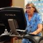 Marsha Dahmer Pulmonary Rehab Icon